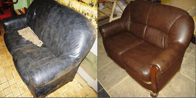 Кожаный диван своими руками чертежи фото 20