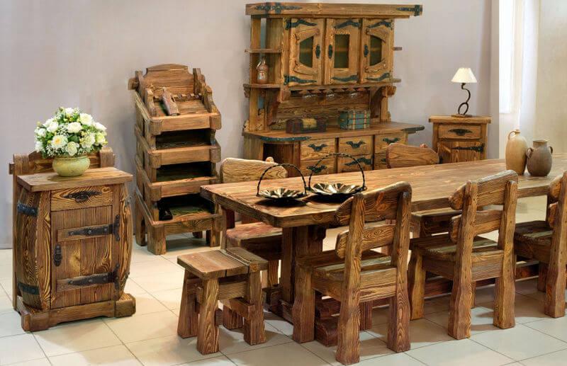изготовление деревянной мебели на заказ в киеве по индивидуальным